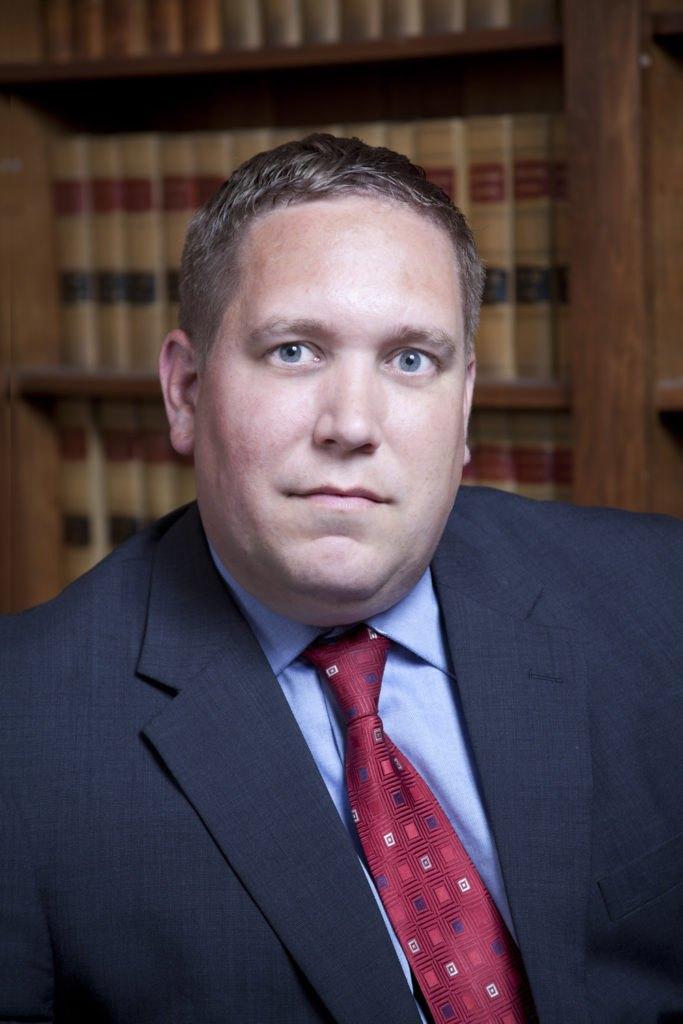 Attorney Peter K. Menard