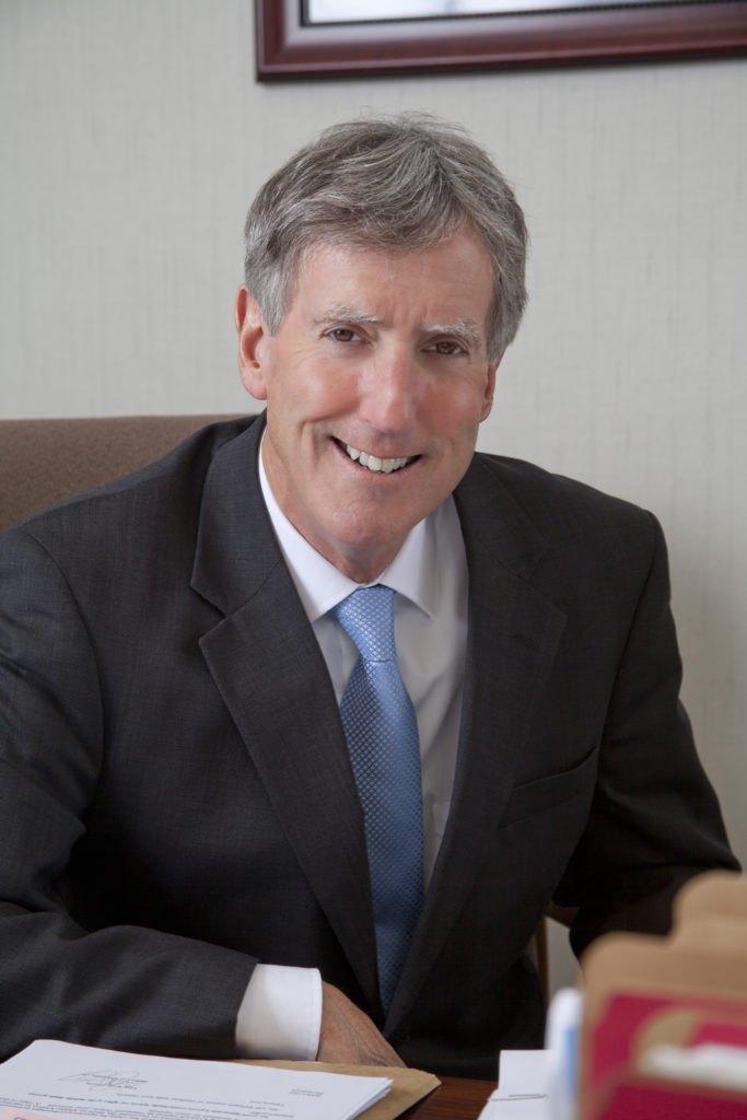 Attorney Robert J. Gorman, Jr.